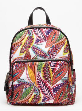 Εικόνα της    Γυναικεία τσάντα πλάτης mimi-006 multi