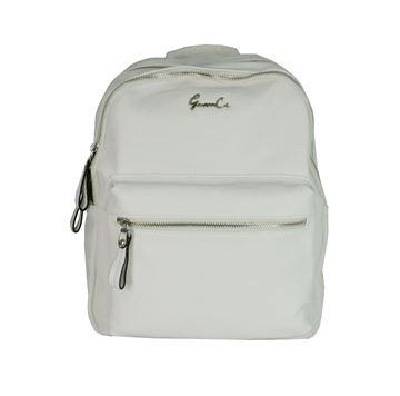 Εικόνα της  Γυναικεία τσάντα πλάτης GUS-17S02-white