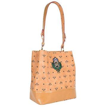 34e6c1e0ad Γυναικεία τσάντα ώμου τύπου πουγκί ταμπά 36-161006-1L