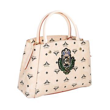 Εικόνα της  Γυναικεία τσάντα χειρός ΜΠΕΖ 36-151028-3CZ