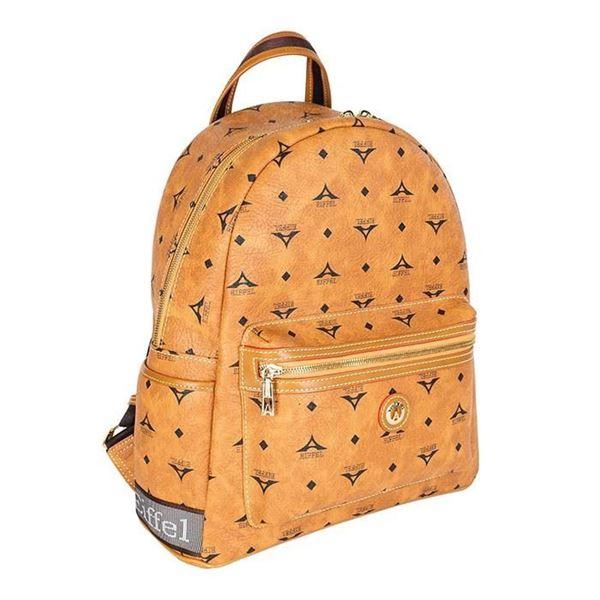 Εικόνα της  Γυναικεία τσάντα πλάτης Ταμπά 36-142030-3Μ