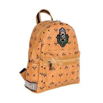 Εικόνα της Γυναικεία τσάντα πλάτης οικόσημο Ταμπά 36-142030-3ΜΖ