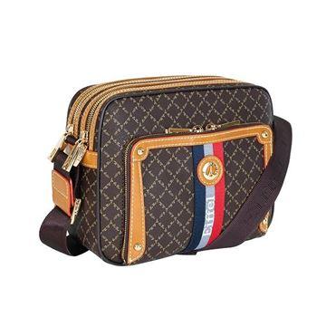 Εικόνα της Γυναικεία τσάντα χιαστί ταμπά 171-111059-7