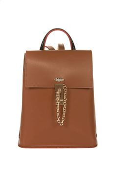 Εικόνα της Γυναικεία τσάντα πλάτης ΤΑΜΠΑ 1531  FRNC