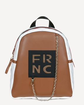 Εικόνα της  Γυναικεία τσάντα πλάτης ΤΑΜΠΑ 901 FRNC