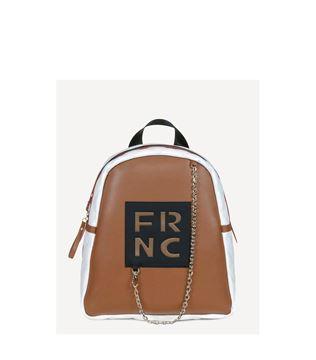 Εικόνα της  Γυναικεία τσάντα πλάτης ΤΑΜΠΑ 900 FRNC