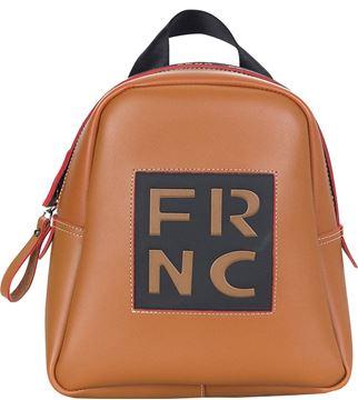 Εικόνα της   Γυναικεία τσάντα πλάτης ΤΑΜΠΑ 1202 FRNC