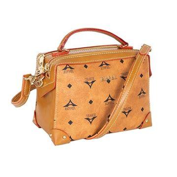 Εικόνα της  Γυναικεία τσάντα χιαστί/χειρός Ταμπά  36-181031-1