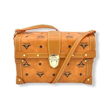 Εικόνα της Γυναικεία τσάντα χιαστί ταμπά 36-181025-2