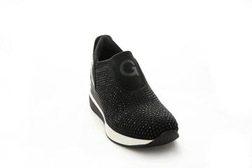 Εικόνα της  SNEAKERS G&G  BLACK B20GA567