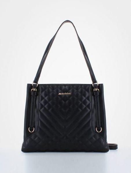 Εικόνα της  Γυναικεία τσάντα ώμου  BLACK M.GAL 138SG2