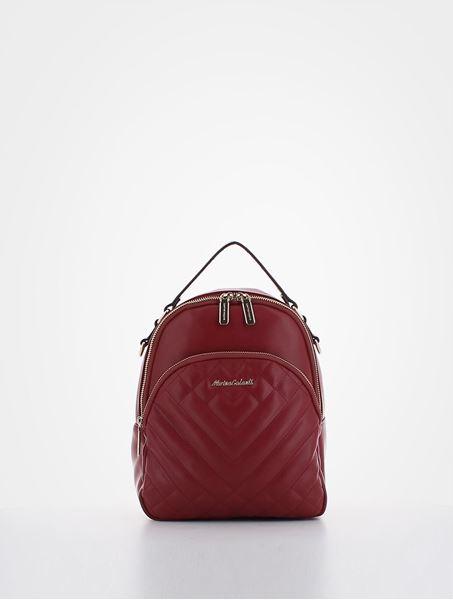 Εικόνα της   Γυναικεία τσάντα πλάτης ruby MARINA GALANTI  138BK1