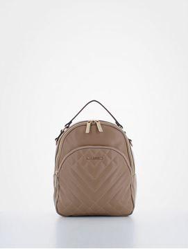 Εικόνα της  Γυναικεία τσάντα πλάτης TAOUPE M.GAL 138BK1