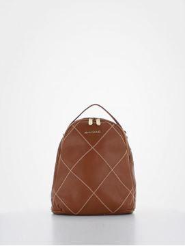 Εικόνα της   Γυναικεία τσάντα πλάτης TAMPA MARINA GALANTI 160BK1