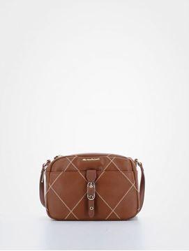 Εικόνα της  Γυναικεία τσάντα χιαστή TAMPA M.GAL 160cy2