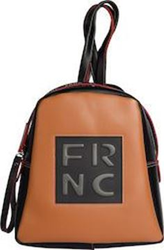 Εικόνα της  Γυναικεία τσάντα πλάτης FRNC 1201 tampa