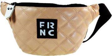 Εικόνα της  Γυναικεία τσάντα belt FRNC nude1239Κ