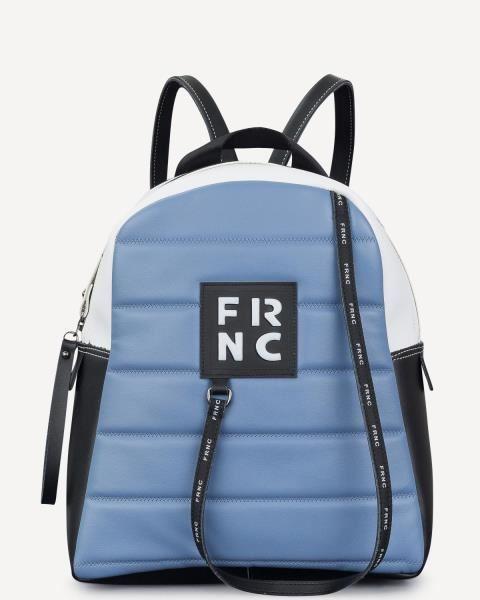 Εικόνα της  Γυναικεία τσάντα πλάτης FRNC 2132 ραφ