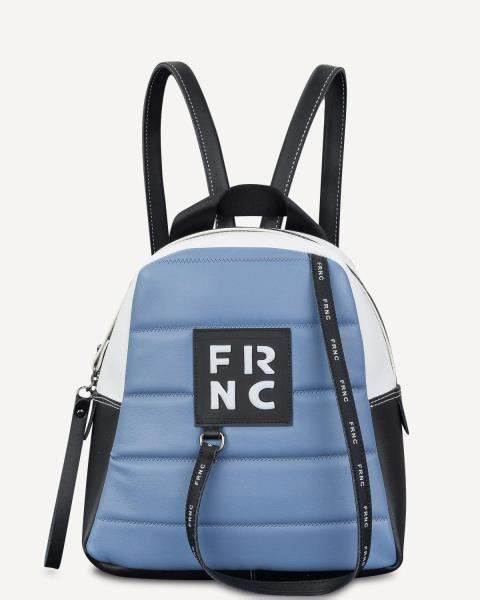 Εικόνα της Γυναικεία τσάντα πλάτης FRNC 2131 ραφ