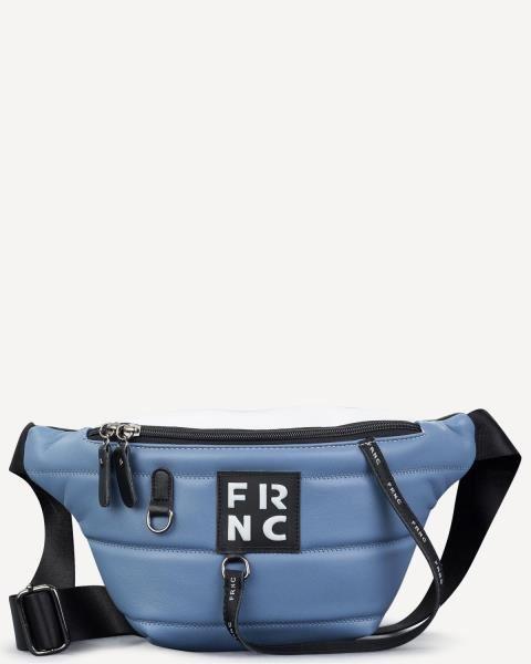 Εικόνα της   Γυναικεία τσάντα μέσης FRNC 2147 RAF