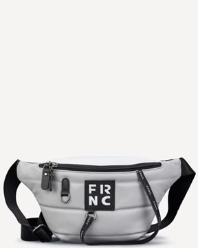 Εικόνα της  Γυναικεία τσάντα μέσης FRNC 2147 ΓΚΡΙ