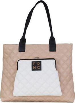 Εικόνα της  Γυναικεία τσάντα πλάτης FRNC 12112 NUDE