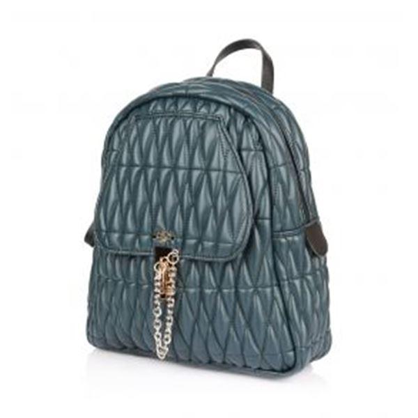 Εικόνα της  Γυναικεία τσάντα πλάτης FRNC 3011