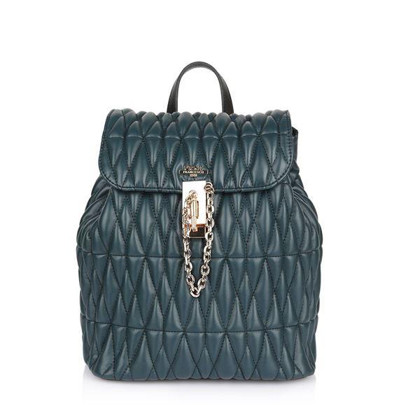 Εικόνα της Γυναικεία τσάντα πλάτης FRNC 3010
