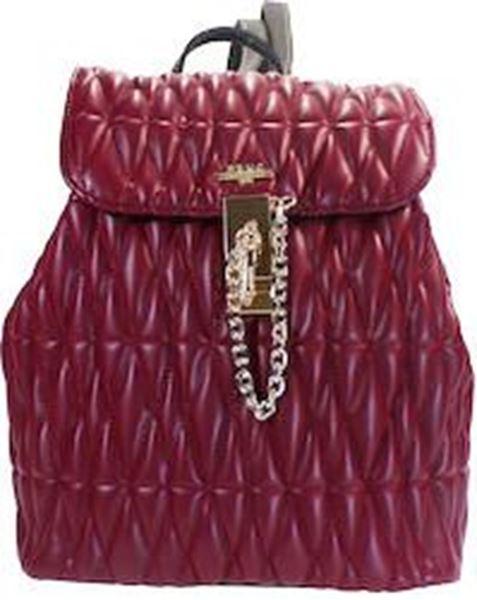 Εικόνα της    Γυναικεία τσάντα πλάτης FRNC 3010 bordeaux