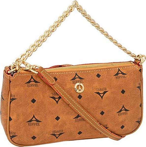 Εικόνα της  Γυναικεία τσάντα ώμου/χιαστί ταμπά 36-201021-1