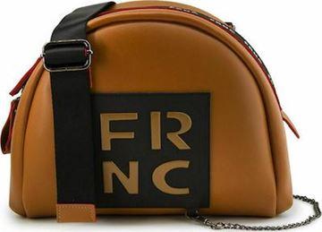 Εικόνα της   Γυναικεία τσάντα χιαστή FRNC 1671 tampa1671 tampa frnc