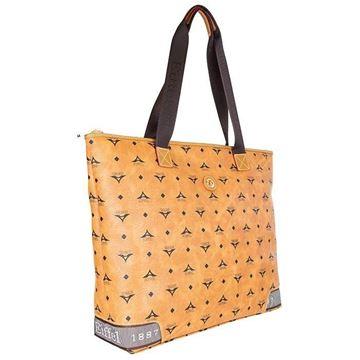 Εικόνα της  Γυναικεία τσάντα ώμου ημιεπαγγελματική ταμπά 36-122028-5C la tour eiffel